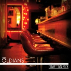 "OLDIANS ""Downtown Rock"" LP"