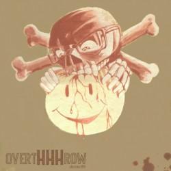 "OVERTHHHROW ""Demos 89"" LP + Fanzine"