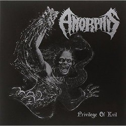 "AMORPHIS ""Privilege Of Evil"" LP"