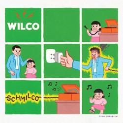"""WILCO """"Schmilco"""" CD"""