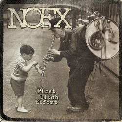 "NoFx ""First Ditch Effort"" CD Fat Wrech Chords"