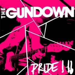 "GUNDOWN ""Pride!"" SG 7"""
