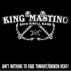 "KING MASTINO / DEAD POPES ""Split"" SG 7"" Color Limitado 30 copias"
