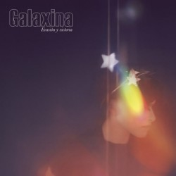 """GALAXINA """"Evasión Y Victoria"""" LP Clifford"""