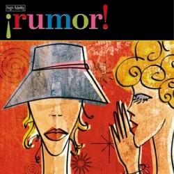 "RUMOR! ""Rumor!"" CD Rock Indiana"