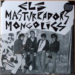 "MASTURBADORS MONGOLICS ""S/t"" LP Munster"