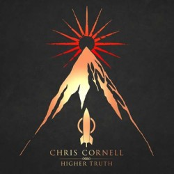 "CHRIS CORNELL (Soundgarden) ""Higher Truth"" 2LP"