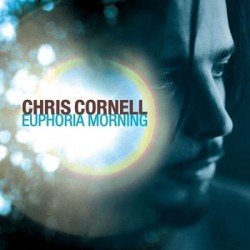 "CHRIS CORNELL (Soundgarden) ""Euphoria Morning"" CD"