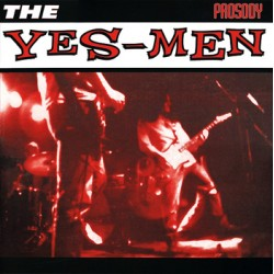 "YES-MEN ""Prosody"" LP Bang!"