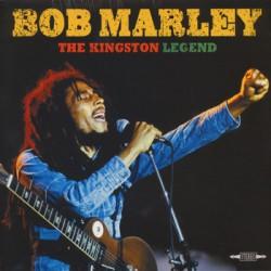 "BOB MARLEY ""The Kinsgton Legend"" LP 180 Gramos"