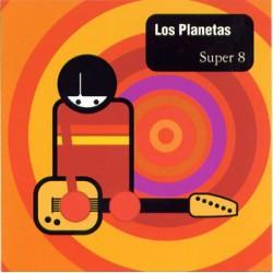 """LOS PLANTAS """"Super 8"""" Edición Especial 2CD"""