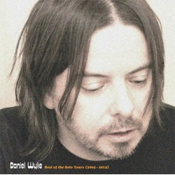 "DANIEL WYLER ""Best Of Solo Years (2004-2014)"" LP"