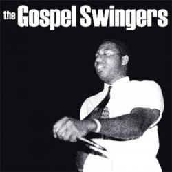 "GOSPEL SWINGERS ""S/t"" LP"