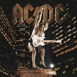 """AC/DC """"Stiff Upper Lip"""" LP 180 Gramos"""