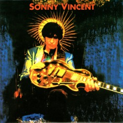 "SONNY VINCENT ""Resistor"" SG 7"" Color"