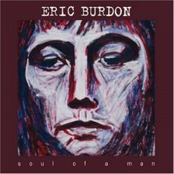 "ERIC BURDON ""Soul Of A Man"" 2LP SPV"