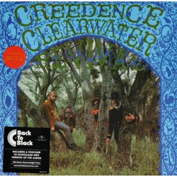 "CREEDENCE CLEARWATER REVIVAL ""S/t"" LP 180GR"