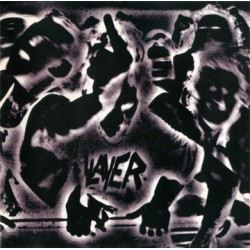 "SLAYER ""Undisputed Attitude"" CD"