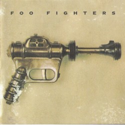 "FOO FIGHTERS ""Foo Fighters"" CD"
