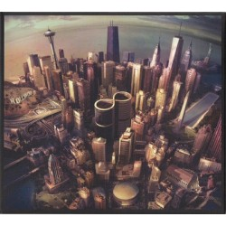 "FOO FIGHTERS ""Sonic Highways"" CD Digipack"