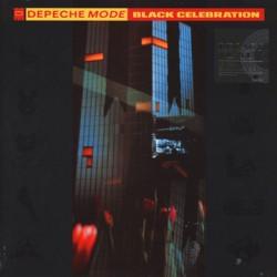 "DEPECHE MODE ""Black Celebration"" LP 180 Gramos."