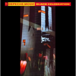 "DEPECHE MODE ""Black Celebration"" CD"