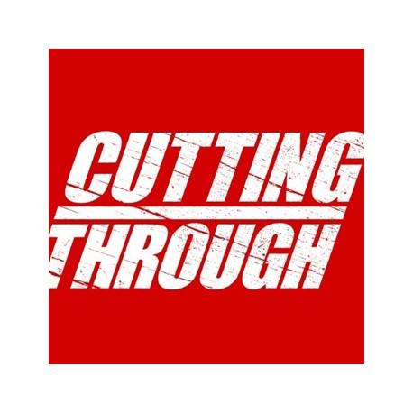 "CUTTING THROUGH ""Demo"" SG 7"" Color"