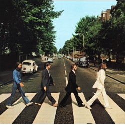 "BEATLES ""Abbey Road"" LP 180 Gramos."
