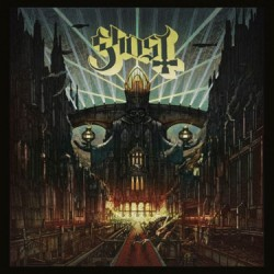 "GHOST ""Meliora"" LP"