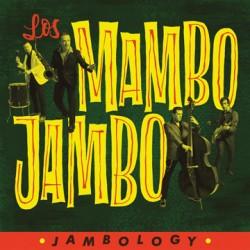 """MAMBO JAMBO """"Jambology"""" LP."""