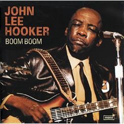 "JOHN LEE HOOKER ""Boom Boom"" LP 180GR."