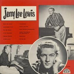 """JERRY LEE LEWIS """"S/t"""" LP Waxtime"""