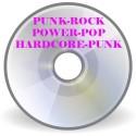 Punk-Rock / Power-Pop / Hardcore-Punk