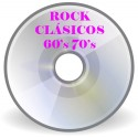 Rock Clásicos 60's 70's