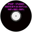 Pop / Indie Internacional 80's 90's 00's