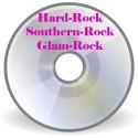 Hard-Rock, Glam, Southern Rock