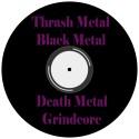 Thrash Metal / Death Metal / Black Metal / Grindcore