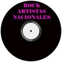 Rock Artistas Nacionales
