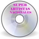 Super Artistas Nacionales