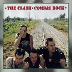 "CLASH ""Combat Rock"" LP 180 Gramos"