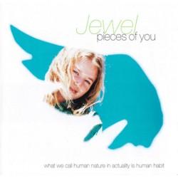 "JEWEL ""Pieces Of You"" CD"