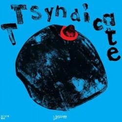 "TT SYNDICATE ""S/t"" LP Gatefold"
