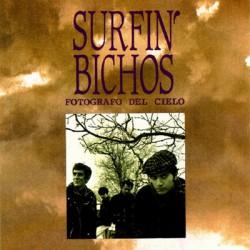 """SURFIN' BICHOS """"Fotógrafo Del Cielo"""" LP + CD"""