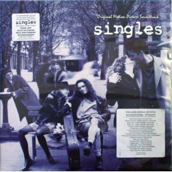 "B.S.O. ""Singles"" 2LP + CD"