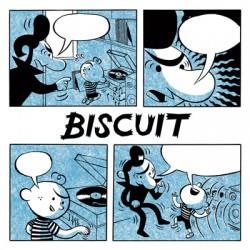 """BISCUIT """"Biscuit"""" LP"""