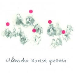 """ISLANDIA NUNCA QUEMA """"Applause"""" LP Philatelia"""