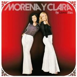 """MORENA Y CLARA """"No LLores Más"""" LP"""