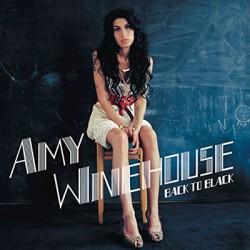 "AMY WINEHOUSE ""Back To Black"" LP"