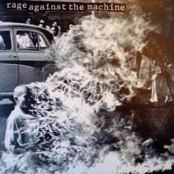 """RAGE AGAINST THE MACHINE """"RATM"""" LP 180 Gramos."""