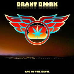 "BRANT BJORK ""Tao Of The Devil"" LP."